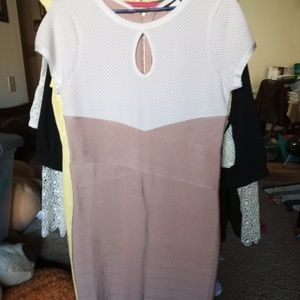 New Venus Dress. Sz Large